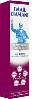 Email Diamant Blancheur Absolue