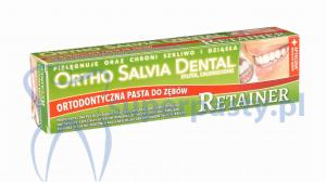 Ortho  Salvia  Dental  Retainer