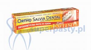 Ortho  Salvia  Dental  Exlusive Travel