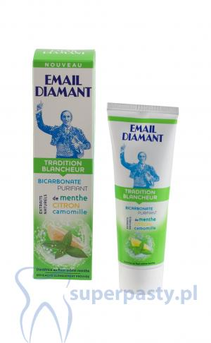 Email Diamant Tradition Blancheur
