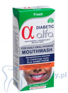 Alfa Diabetic FRESH 200 ml