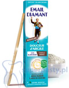 Email Diamant Doucer d'Argile 75 ml