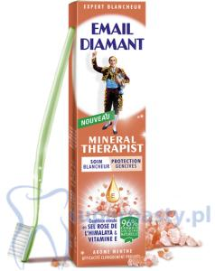 Email Diamant Mineral Therapist 75 ml