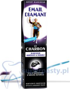 Email Diamant Le Charbon 75 ml