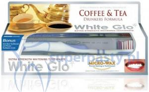 White Glo Coffee and Tea Drinkers Formula 100 ml