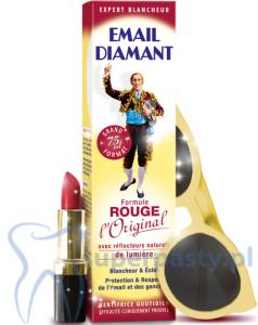 Email Diamant Rouge 75 ml.