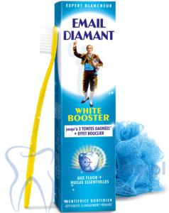 Email Diamant White Booster 75 ml